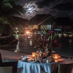 Отель Bora Bora Pearl Beach Resort and Spa Французская Полинезия, Бора-Бора - отзывы, цены и фото номеров - забронировать отель Bora Bora Pearl Beach Resort and Spa онлайн фото 9