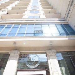 Отель Sapphire Отель Азербайджан, Баку - 2 отзыва об отеле, цены и фото номеров - забронировать отель Sapphire Отель онлайн вид на фасад фото 2