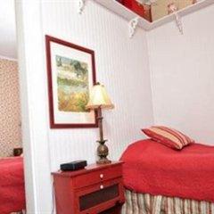 Отель Auberge McGee's Inn Канада, Оттава - отзывы, цены и фото номеров - забронировать отель Auberge McGee's Inn онлайн комната для гостей фото 5