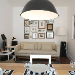 Апартаменты Alegria Apartment in Principe Real комната для гостей фото 5
