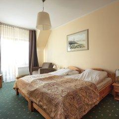 Отель Skalny Польша, Закопане - отзывы, цены и фото номеров - забронировать отель Skalny онлайн комната для гостей фото 4