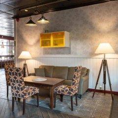 Отель Scandic Lappeenranta City Лаппеэнранта интерьер отеля фото 2