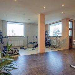 Отель Aparthotel Forest Glade Болгария, Чепеларе - отзывы, цены и фото номеров - забронировать отель Aparthotel Forest Glade онлайн фитнесс-зал