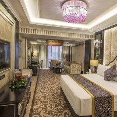 Narcissus Hotel and Residence комната для гостей фото 2