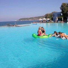 Отель Sunprime Miramare Park Suites and Villas Греция, Родос - отзывы, цены и фото номеров - забронировать отель Sunprime Miramare Park Suites and Villas онлайн спа