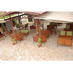 Отель Afrikiko Turkish Restaurant & Guesthouse детские мероприятия