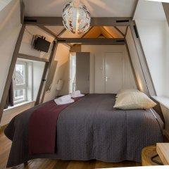 Отель Best location Stunning Bed and Breakfast Нидерланды, Амстердам - отзывы, цены и фото номеров - забронировать отель Best location Stunning Bed and Breakfast онлайн комната для гостей фото 2