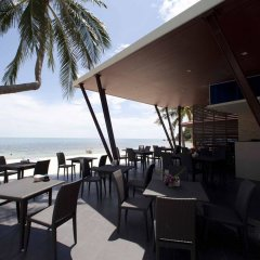 Отель Promtsuk Buri пляж фото 2