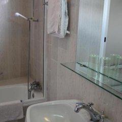 Отель Rural Sanroque Машику ванная фото 2