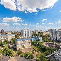Гостиница Butlerova 7B - 2 в Москве отзывы, цены и фото номеров - забронировать гостиницу Butlerova 7B - 2 онлайн Москва пляж