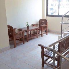 Samui Hostel Самуи комната для гостей фото 7