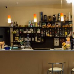 Hotel Darius Солнечный берег гостиничный бар