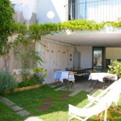 Отель YOURS GuestHouse Porto фото 6