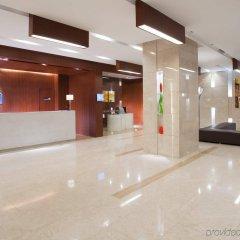 Отель Holiday Inn Express Shenzhen Luohu Китай, Шэньчжэнь - отзывы, цены и фото номеров - забронировать отель Holiday Inn Express Shenzhen Luohu онлайн интерьер отеля