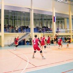 Гостиница Олимп спортивное сооружение