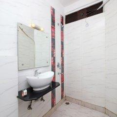 Отель Garden View Индия, Нью-Дели - отзывы, цены и фото номеров - забронировать отель Garden View онлайн ванная