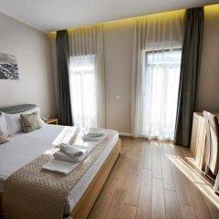 Отель Alis Hotel Албания, Шкодер - отзывы, цены и фото номеров - забронировать отель Alis Hotel онлайн комната для гостей фото 4