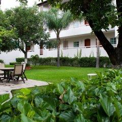 Áurea Hotel & Suites фото 13