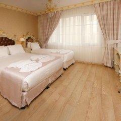 Karakoy Port Hotel комната для гостей фото 3