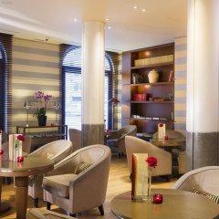 Radisson Blu Hotel Champs Elysées, Paris интерьер отеля фото 2