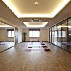 Best Western Plus Hotel Böttcherhof фитнесс-зал фото 3