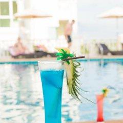 Отель Krabi Front Bay Resort фитнесс-зал фото 2
