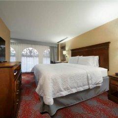 Отель Hampton Inn & Suites Mexico City - Centro Historico Мехико комната для гостей фото 5
