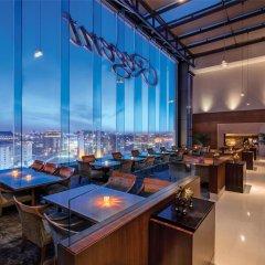 Отель Regent Beijing гостиничный бар