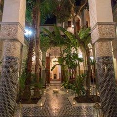 Отель Riad Les Oudayas Марокко, Фес - отзывы, цены и фото номеров - забронировать отель Riad Les Oudayas онлайн фото 16