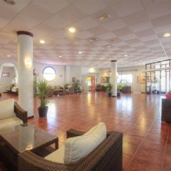 Отель Carema Garden Village интерьер отеля