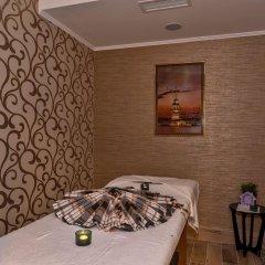 Piya Sport Hotel Турция, Стамбул - отзывы, цены и фото номеров - забронировать отель Piya Sport Hotel онлайн спа