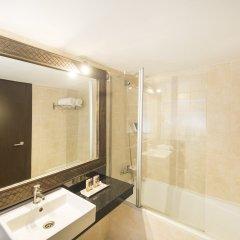 Отель FERGUS Style Bahamas ванная фото 2