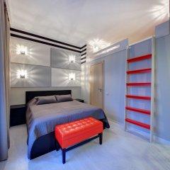 Гостевой дом Artefact комната для гостей