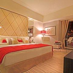 Отель Grand Millennium Amman комната для гостей фото 5