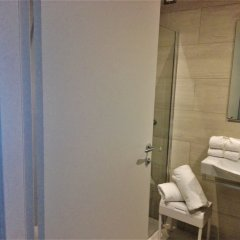 Отель d'Aragona Италия, Конверсано - отзывы, цены и фото номеров - забронировать отель d'Aragona онлайн ванная фото 2