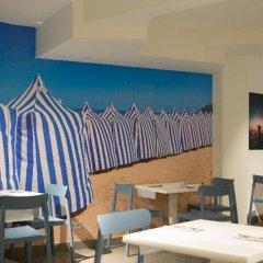 Отель Casual de las Olas San Sebastian Испания, Сан-Себастьян - отзывы, цены и фото номеров - забронировать отель Casual de las Olas San Sebastian онлайн гостиничный бар