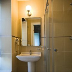 Отель Tashmahal Чешме ванная