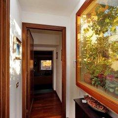 Апартаменты Piazza Mattei Terrace Apartment интерьер отеля фото 2