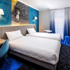 ibis Styles Manchester Portland Hotel (Newly refurbished) комната для гостей фото 3