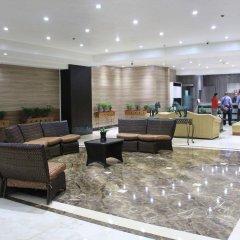 Отель Executive Plaza Hotel Филиппины, Манила - отзывы, цены и фото номеров - забронировать отель Executive Plaza Hotel онлайн интерьер отеля
