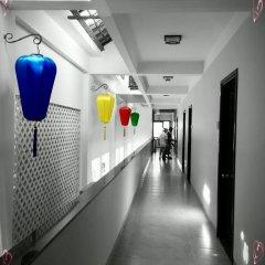 Sunshine Hotel Хойан интерьер отеля фото 3