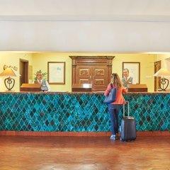 Отель Penina Hotel & Golf Resort Португалия, Портимао - отзывы, цены и фото номеров - забронировать отель Penina Hotel & Golf Resort онлайн интерьер отеля фото 2