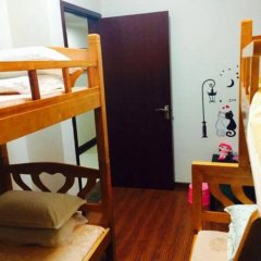 Yi Jia Ren Hostel комната для гостей фото 5