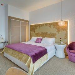 Гостиница Panorama De Luxe комната для гостей фото 10
