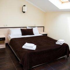Гостевой дом Феникс Краснодар комната для гостей фото 4
