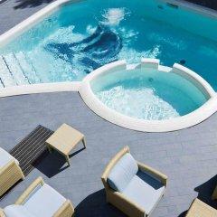 Отель Mercure Rimini Lungomare бассейн фото 3