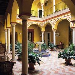 Отель Las Casas de la Juderia Sevilla Испания, Севилья - отзывы, цены и фото номеров - забронировать отель Las Casas de la Juderia Sevilla онлайн фото 2