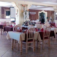 Отель Ponta Grande Sao Rafael Resort Португалия, Албуфейра - отзывы, цены и фото номеров - забронировать отель Ponta Grande Sao Rafael Resort онлайн питание фото 2