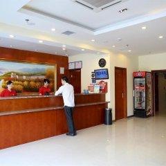 Отель Hanting Express Hangzhou Xiasha Branch развлечения