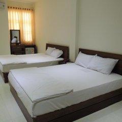 Отель Long Chau Hotel Вьетнам, Нячанг - отзывы, цены и фото номеров - забронировать отель Long Chau Hotel онлайн сейф в номере
